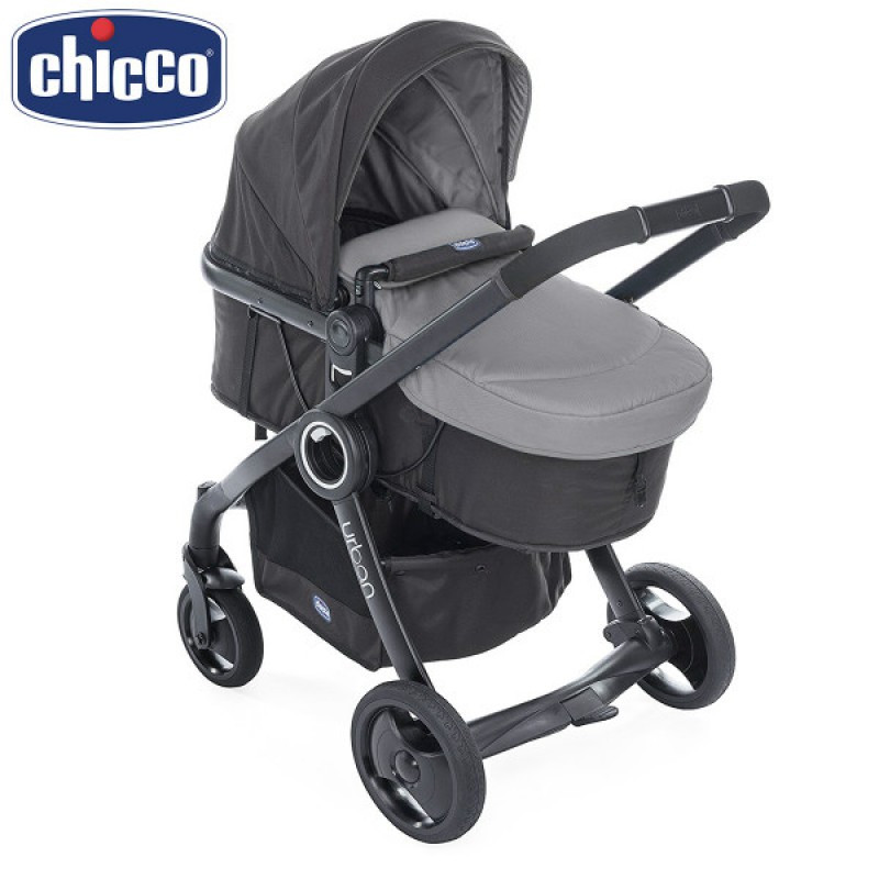 Chicco Urban Plus Crossover коляска-трансформер