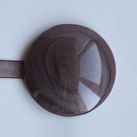 Декоративный магнит-подхват для штор и тюли Камень №2