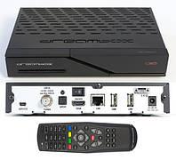 Спутниковый HD ресивер Dreambox DM520 S2