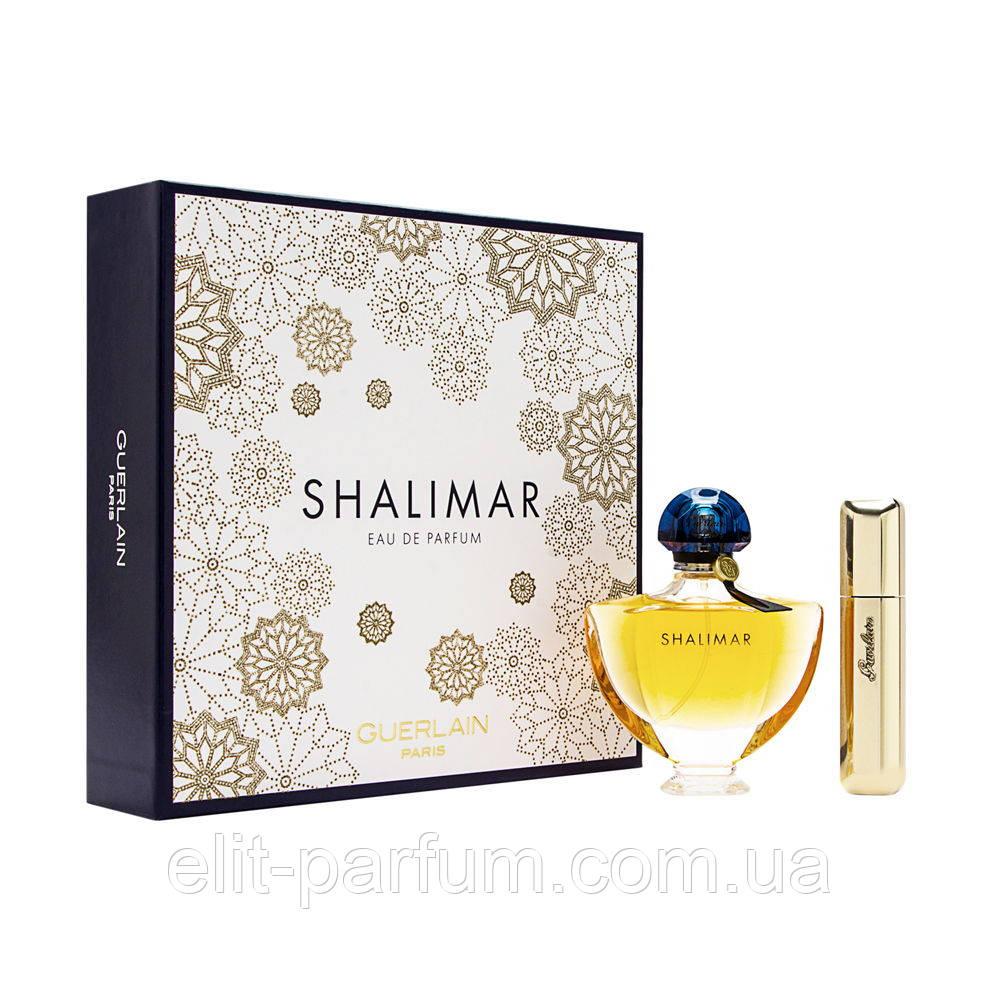 Guerlain Shalimar Souffle De Parfum Eau 90ml Edp 50 15 Elit