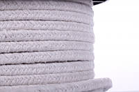 Уплотнительный шнур керамический огнеупорный ⌀15 мм (1 метр)
