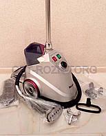 Отпариватель Вертикальный  Liting Q7 2200 Вт мощность (Серебро)