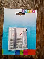 Ремкомплект с клеем Intex 59632, фото 1