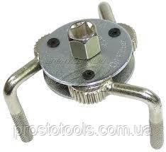 Ключ для масляного фильтра 65-110мм Intertool HT-7201