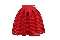 Детская юбка сетчатая из неопрена