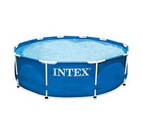 Каркасный бассейн Intex 28202 , 305х76 + Фильтр