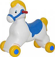 Каталки и качалки «Полесье» (54534) пони