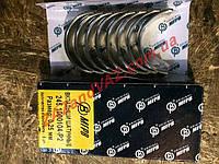 Вкладыши коленвала шатунные ВАЗ 2108-21099 Мелитополь МЗПС заводские ремонт 0.75 2108-1000104
