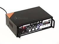 Интегральный стереоусилитель Kodtec KT-809BT Bluetooth