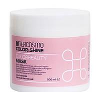 Color Beauty Mask - Восстанавливающая маска для окрашенных волос, 500 мл