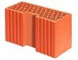 """Керамический блок """"Porotherm 44 R Dryfix"""""""