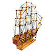 Модель парусного корабля Victory 50 см 52075, фото 6