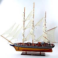 Модель корабля чайный клиппер 110 см Cutty Surk 5877
