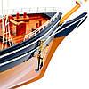 Модель корабля чайный клиппер 110 см Cutty Surk 5877, фото 9