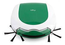 Пылесосы роботы Utty RVC-01, фото 3