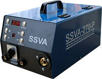 Сварочный инверторный полуавтомат SSVA-270-Р c рукавом, фото 1