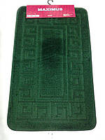 Набор ковриков для ванной и туалета 50х80 см