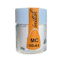 INITIAL MC Opaque Dentin (опак-дентин) 20г.