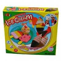Тесто для лепки Мороженное