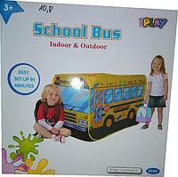 Намет дитячий автобус M 3319, фото 1
