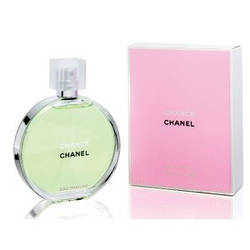 "Chanel ""Chance Fraiche"" edt 100 мл (Женская Туалетная Вода)"