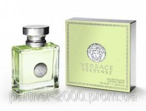 """Versace """"Versense"""" edt 100 ml (Женская Туалетная Вода) Женская парфюмерия"""