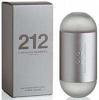 """Carolina Herrera """"212"""" edt 60 ml Женская парфюмерия"""