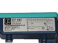 Блок  управления SIT 537 ABC код 0.537.102