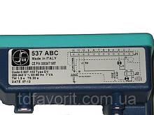 Блок управління SIT 537 ABC код 0.537.102