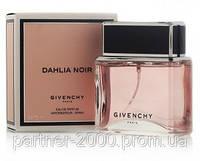 "Givenchy ""Dahlia Noir"" 75ml (Женская Туалетная Вода) Женская парфюмерия"