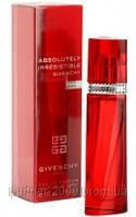 Givenchy Absolutely Irresistible edp 75 ml (Женская Туалетная Вода)