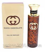 "Gucci ""Chocolate"" edt 75 ml (Женская Туалетная Вода) Женская парфюмерия"