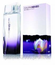 "Kenzo ""Leau Par Kenzo eau Indigo Pour Femme"" 100ml (Женская Туалетная Вода) Женская парфюмерия"