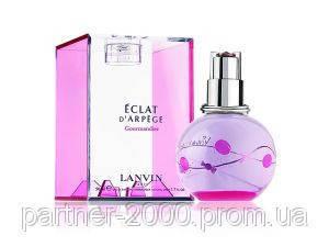 """Lanvin """"Eclat D'Arprege Gourmandise"""", 100 ml (Женская Туалетная Вода) Женская парфюмерия"""
