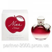"Nina Ricci ""Nina Elixir"" 80мл Женская парфюмерия"