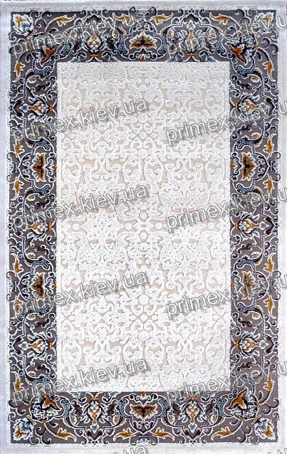 Ковер Carmina Орнамент, цвет бежево-коричневый