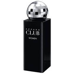 Azzaro Club women edt 100 мл (Женская Туалетная Вода) (Люкс)