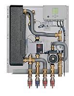Проточна станція приготування гарячої води LogoFresh,110 кВт (2-45 л/хв) з рецерк. Meibes