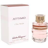 Salvatore Ferragamo - Attimo L`Eau Florale Женская парфюмерия