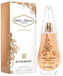 Givenchy Ange ou Demon Le Secret Edition Croisiere - Женская парфюмерия
