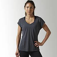 Женская футболка Reebok Quik Cotton (Артикул: BK2005)