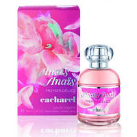 Cacharel Anais Anais Premier Delice edt 100 ml (Женская Туалетная Вода) (Люкс) Женская парфюмерия