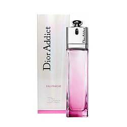 Christian Dior Addict Eau Fraiche  2012 (Люкс) Женская парфюмерия