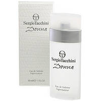 "Sergio Tacchini ""Donna"" 100 ml (Женская Туалетная Вода) Женская парфюмерия"