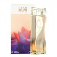 Kenzo L`Eau Kenzo Intense Pour Femme edp 100 ml (Женская Туалетная Вода)  100 ml (Женская Туалетная Вода) Женская парфюмерия