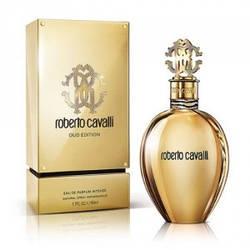 Roberto Cavalli Oud Edition Женская парфюмерия