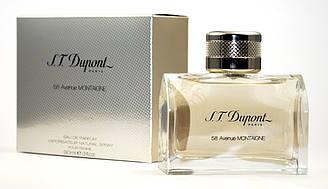 S.T. Dupont 58 Avenue Montaigne pour femme 100 ml (Женская Туалетная Вода) Женская парфюмерия