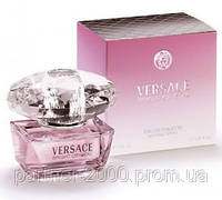 "Versace ""Bright Crystal"" 90 мл (Женская Туалетная Вода) (Люкс) Женская парфюмерия"