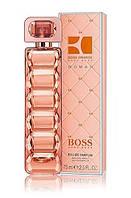 Hugo Boss Boss Orange edp 75ml (Женская Туалетная Вода) Женская парфюмерия