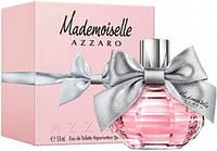 Azzaro — Mademoiselle edt 90ml (Женская Туалетная Вода) (Люкс) Женская парфюмерия